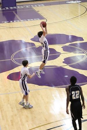 DMS Basketball Boys 4 Dec 2014