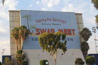 SANTA FE SPRINGS SWAP MEET • 08.02.13