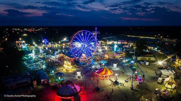 2019 Ozark Empire Fair, Springfield, MO