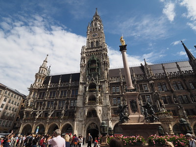 Day 10 to  Munich Germany
