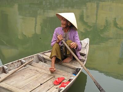 Vietnam's Special Images