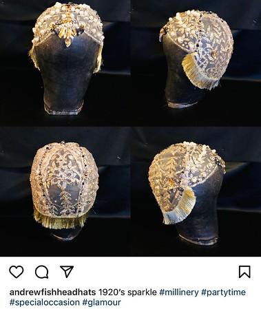 Skull cops