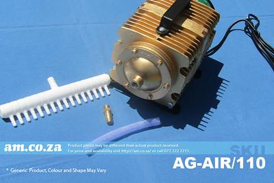 SKU: AG-AIR/110, Generic 220V 110W Air Pump