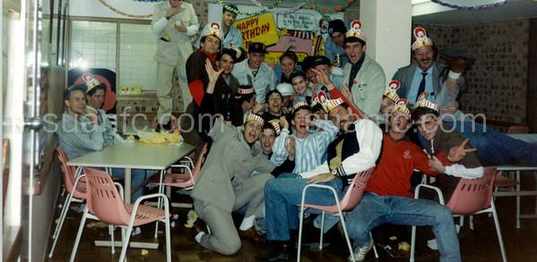 1992 Misc