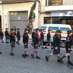 Duluri Procession - Fri 30th March