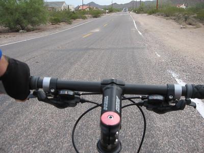 Bike stuff
