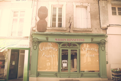 Nontron, France