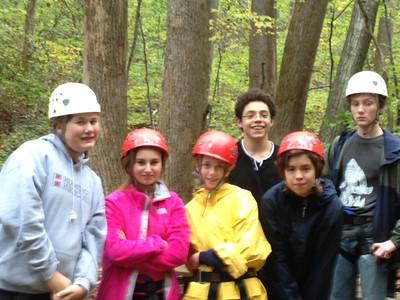 Grade 7 Triple C Field Trip