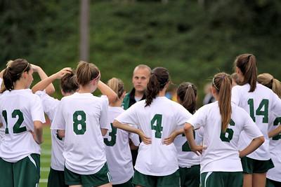Woodinville Girls Soccer 2009-11