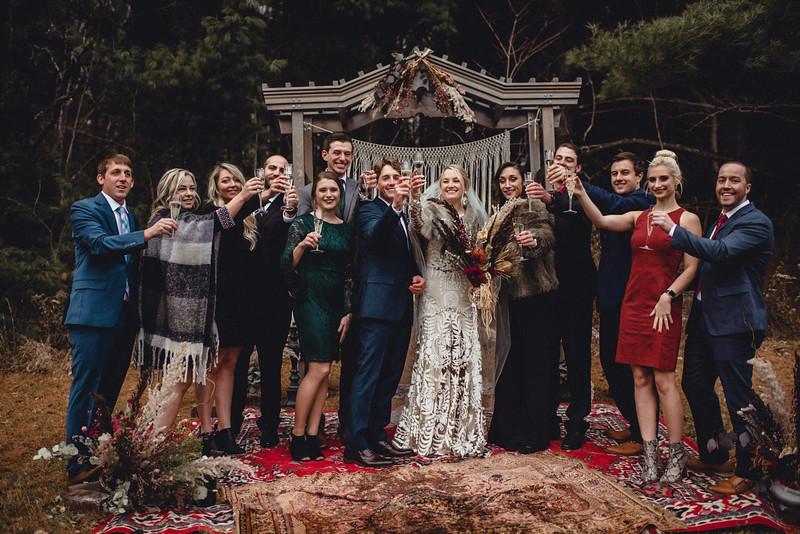 Requiem Images - Luxury Boho Winter Mountain Intimate Wedding - Seven Springs - Laurel Highlands - Blake Holly -1263.jpg