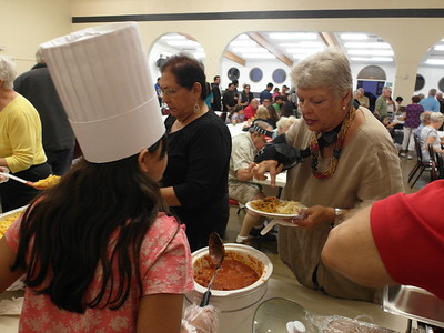 10-11-2014 Great Spaghetti Feed 2014