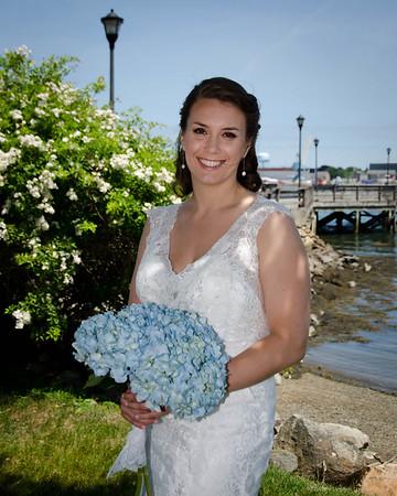 Liz & Adrian Engagement / Wedding