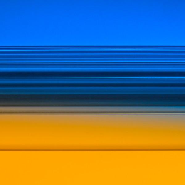 Coloured Glass 4~10464-1sq.