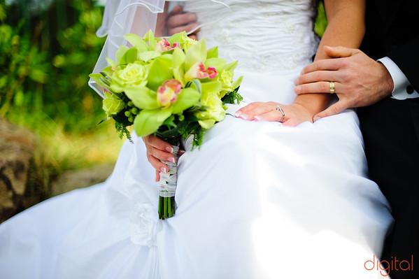 Sacramento Wedding - (Highlights First)