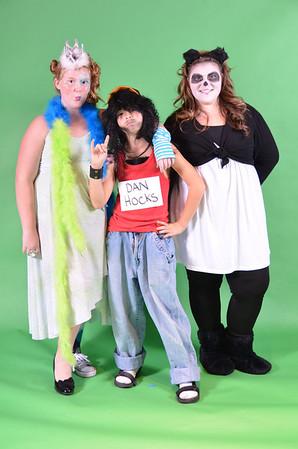 A Rockin' Halloween @ Life Christian Center - 2011