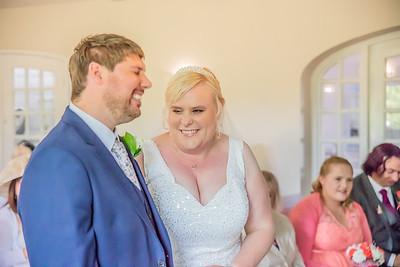 Vanessa & Jame's Wedding Photos | Old Golf House Wedding Photographer | Wedding Photographer | Danny Thompson Wedding Photographer  |
