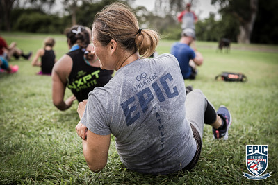 Free EPIC Workout, October 2016
