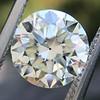2.01ct Transitional Cut Diamond, GIA M VS2 12