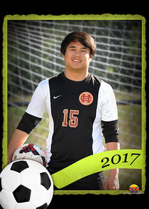 CHS Boys Soccer Photo Day 2017