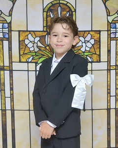 Jax Communion 2020