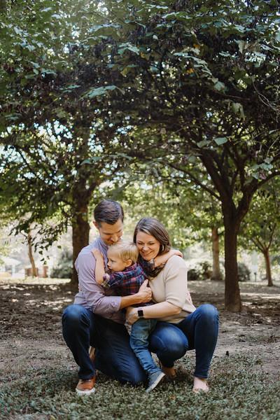 Brown Family Photos 2021