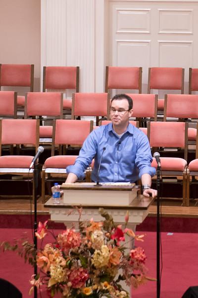 Chris Johnson Testimony