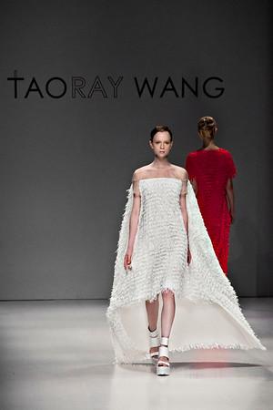 TAORAY WANG SS15