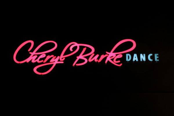 Cheryl Burke Dance Forever Tango