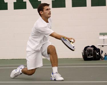 Xavier Tennis Sept 30