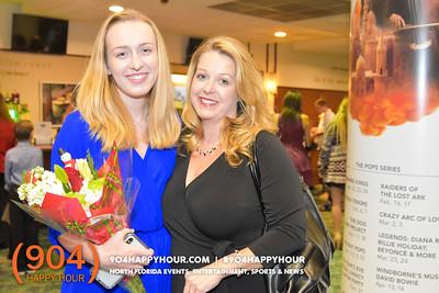 Jacksonville Symphony's First Coast Nutcracker @ Times Union Center - 12.15.17