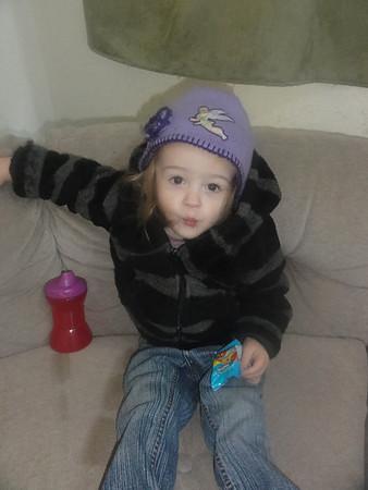 Hats - Mar 11