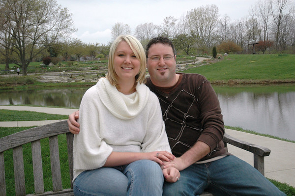 Kelly & Nathan