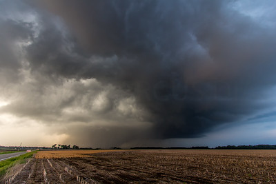 May 25, 2016 - Solomon/Abilene/Chapman, KS Tornado