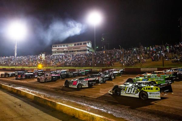 Dixie Speedway (GA) 10/9