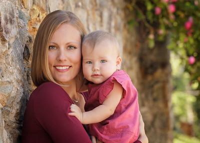 Elise Rinne 9 Months