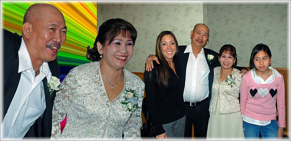 Minh wedding
