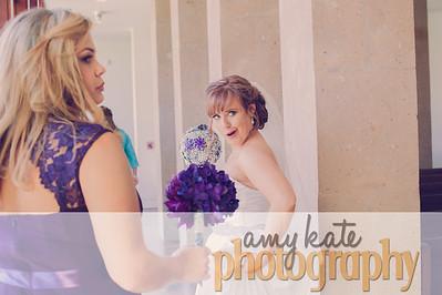 Ashley and Alex Wedding