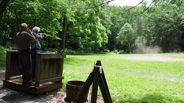 Primland Clay shooting videos