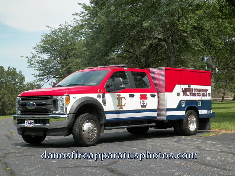 LEHIGH TWP. FIRE CO.