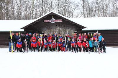 Dec2014_Jan2015 Training Camp