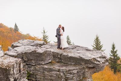 Ashley & Dustin's Vow Renewal