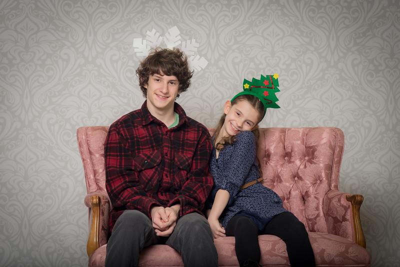 Dean Holiday Photos