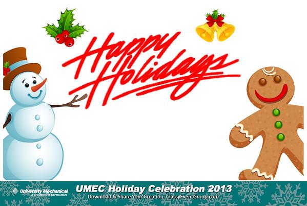 2013-12-14 UMEC Holiday Party