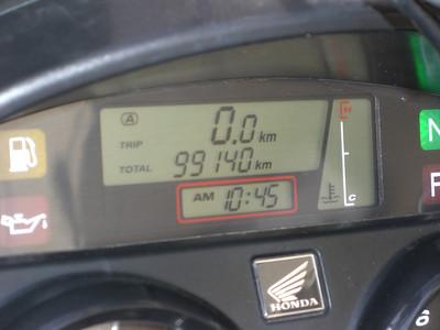Giro scemo 06.05.07
