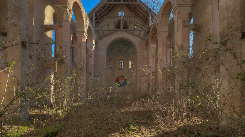 Urbex - Abandoned Church (PL)