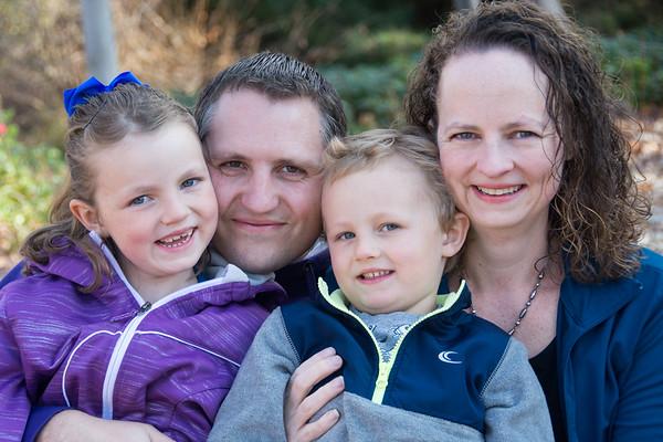 Steimel Family