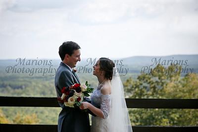 Jason+Mary Kate Wedding