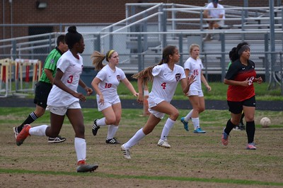 South Meck Womens Soccer - Phillip O Berry 2017