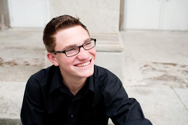 Zach | Class of 2012