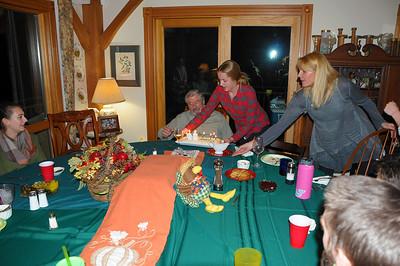 Poppa's 80th Family Birthday Party